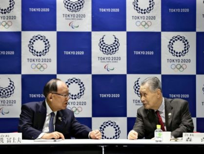 Postponed Tokyo Olympics to open July 23, 2021