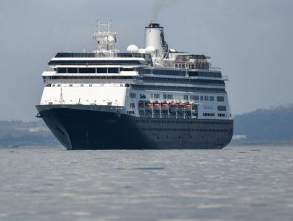 Cruise ships still trying to dock amid coronavirus pandemic