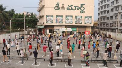 Jagan government takes over all private hospitals in Andhra Pradesh