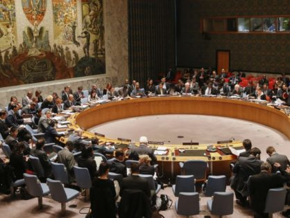 Politics Paralyzes Policy over Covid-19 at the UN