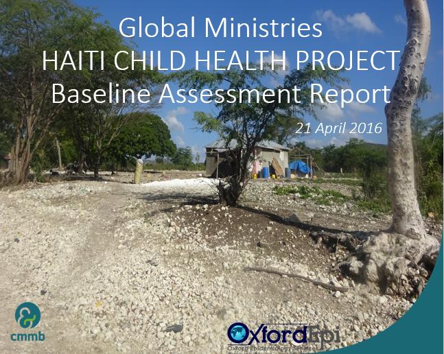 CMMB Haiti