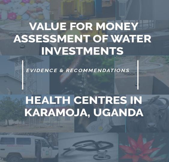 Value for Money Uganda
